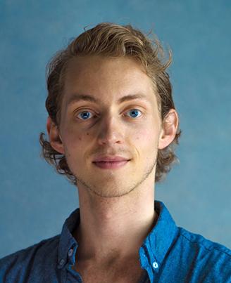 Sander Van Dijk