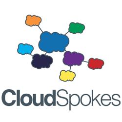 Cloudspokes logo