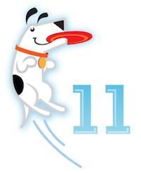 Spring 11 logo