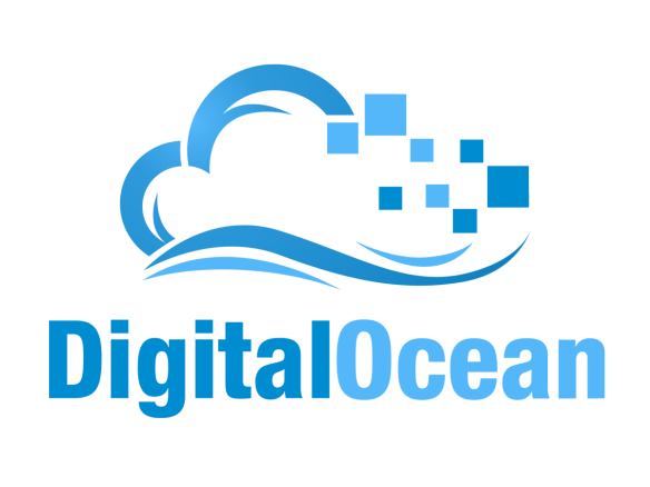 Logo DigitalOcean