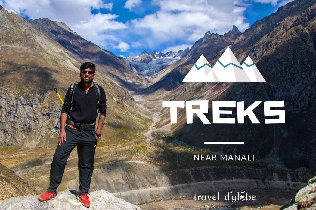 Trekking in Manali: Guide for 7 Best Treks Near Manali