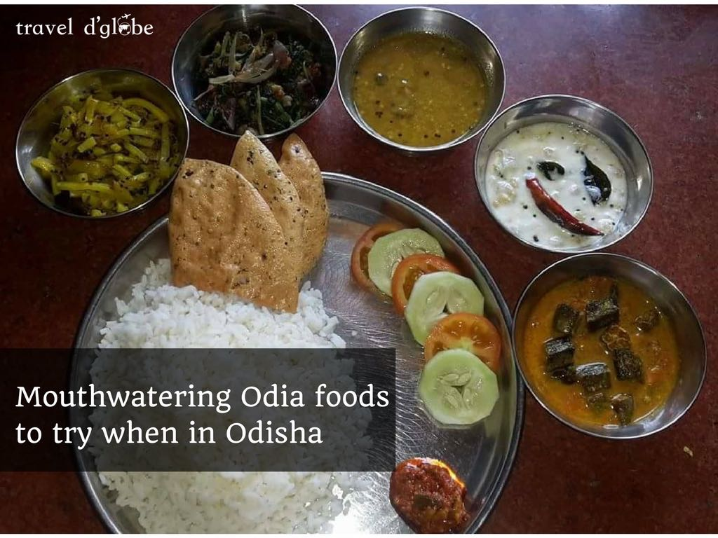 15 odia must have cuisines while you are in odisha for Art cuisine tahiti