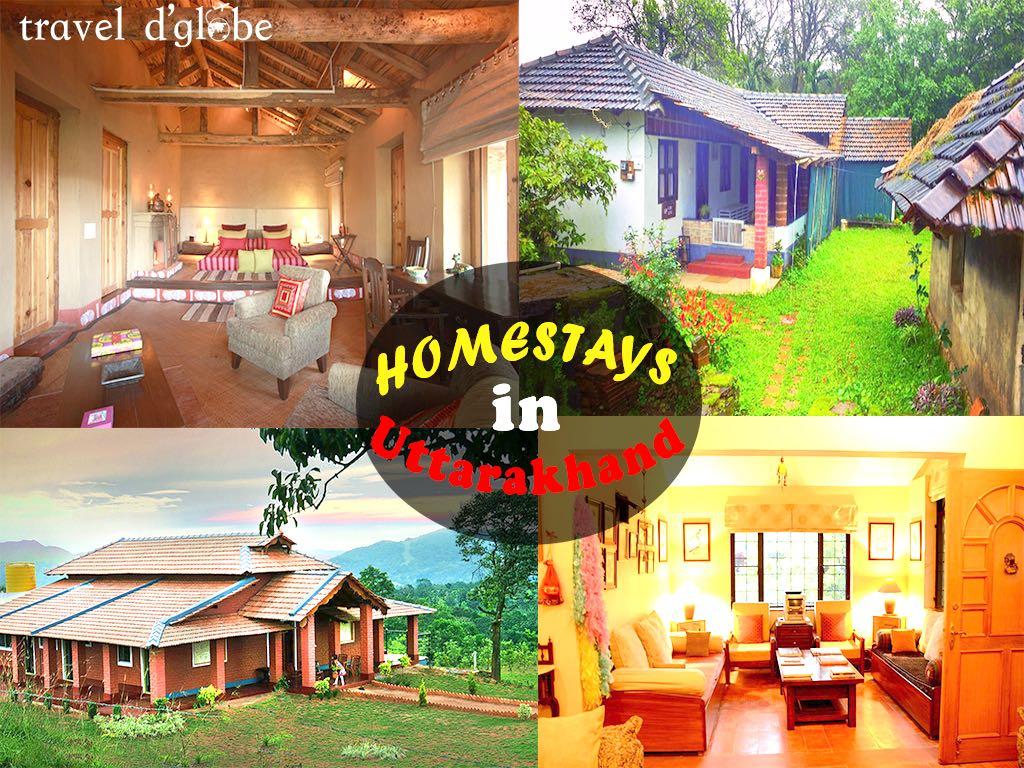 Best Homestay in Uttarakhand