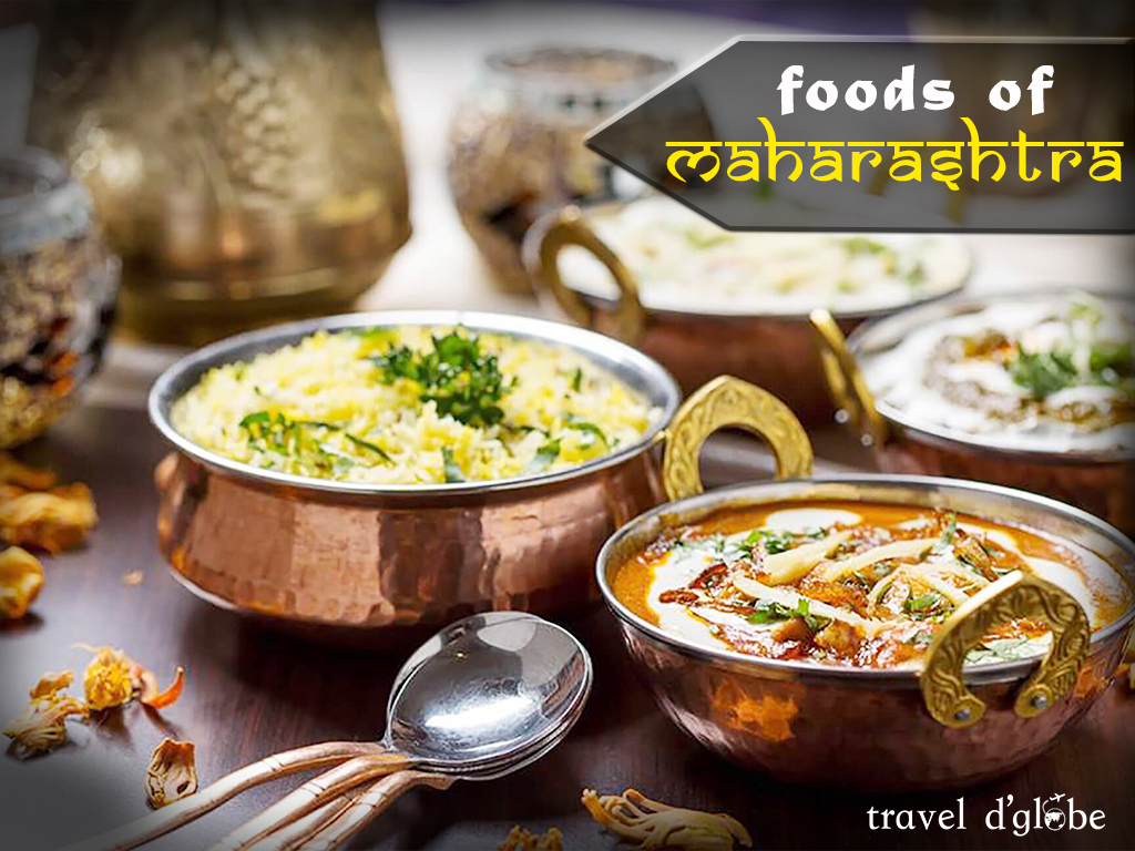 20 foods of Maharashtra, you must try