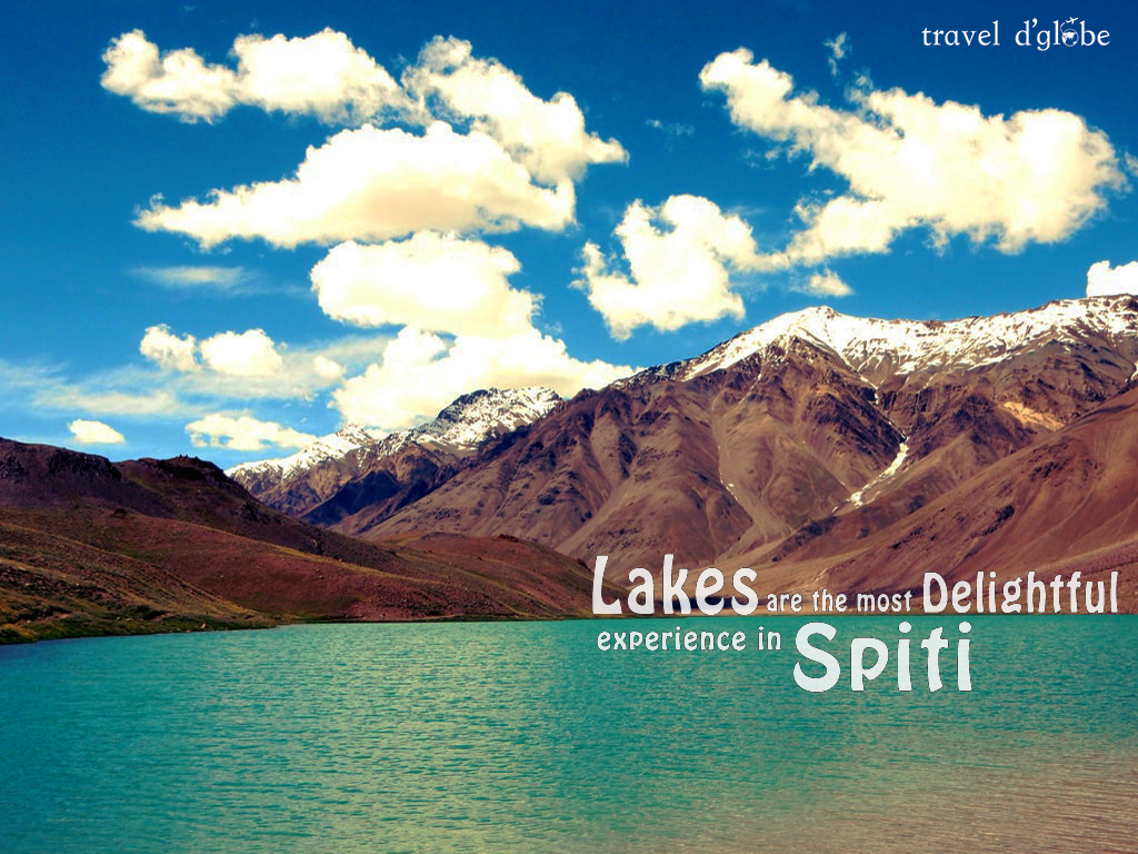 Why you must visit Spiti Valley