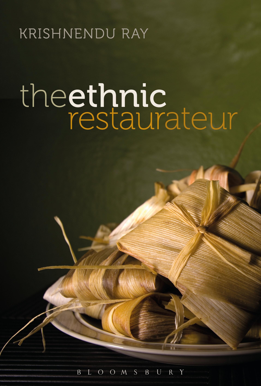 The Ethnic Restauranteur