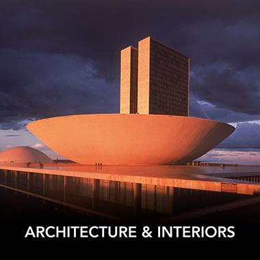 Explore all Architecture and Interiors content