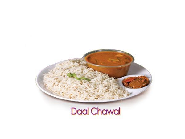 Sabir Daal Chawaal