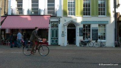 Cambridge Shops