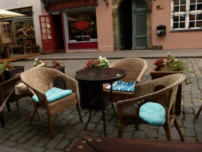 Sweet Day Cafe, Riga