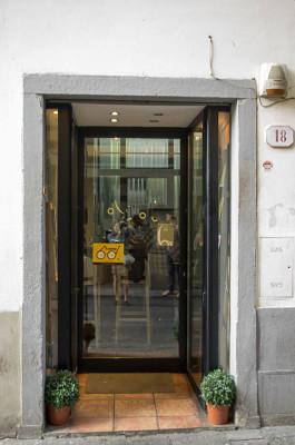 Brac Restaurant Florence