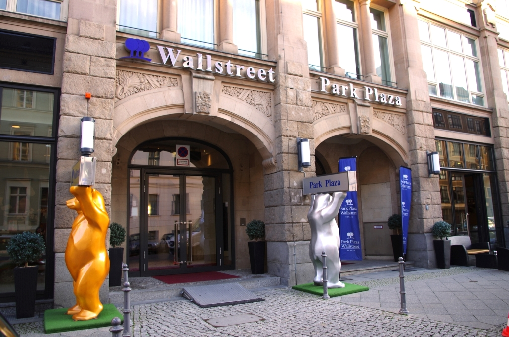 Park Plaza Wallstreet Berlin