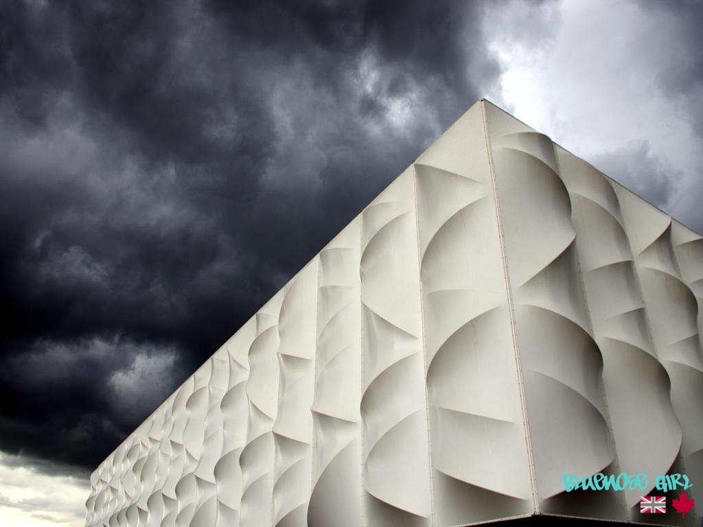venue olympics london