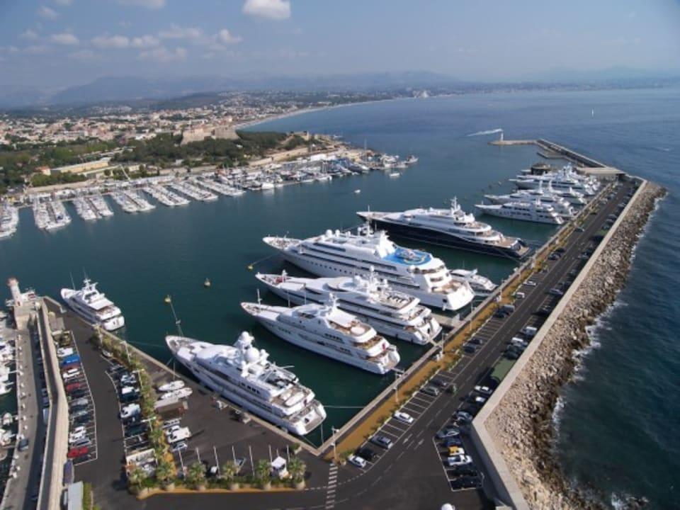 23m Berth -  Port Vauban, Antibes Yacht #3