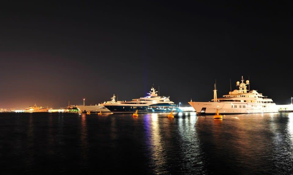 23m Berth -  Port Vauban, Antibes Yacht #5