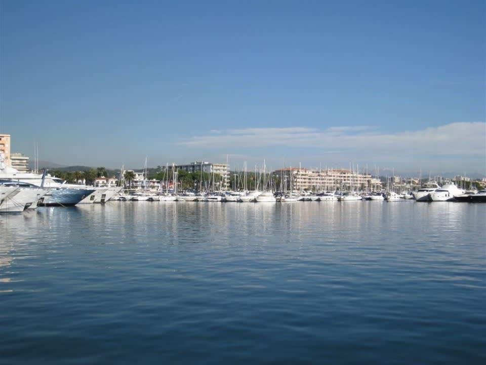 30m/35m Berth -  Port Camille Rayon, Golfe Juan Yacht #4