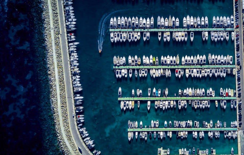 30m Berth -  Puerto Portals, Portals Yacht #4