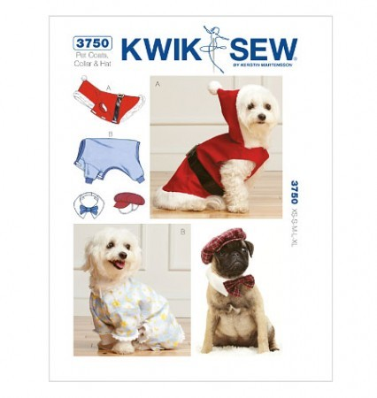 Kwik Sew 3750
