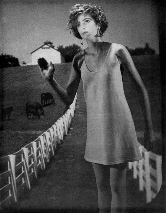 Laurie Simmons Photos Laurie Simmons 1984