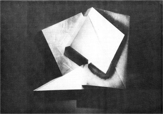 BOMB Magazine — Sol LeWitt by Saul Ostrow