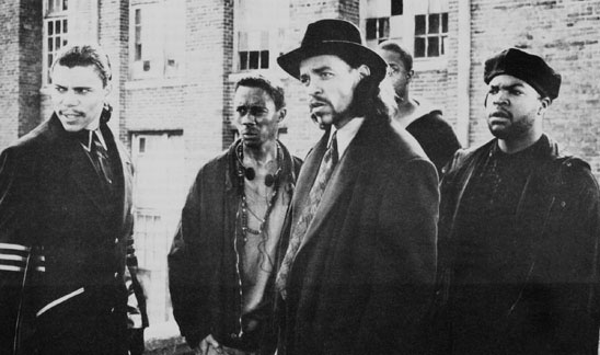 walter hill movies