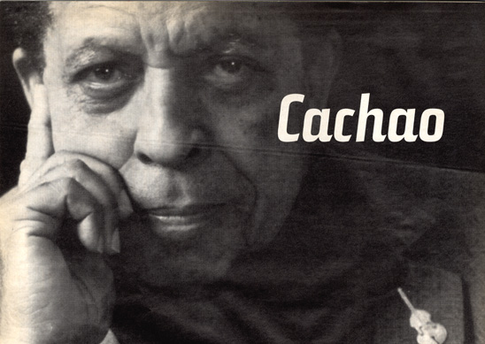 2008: We lost Cachao
