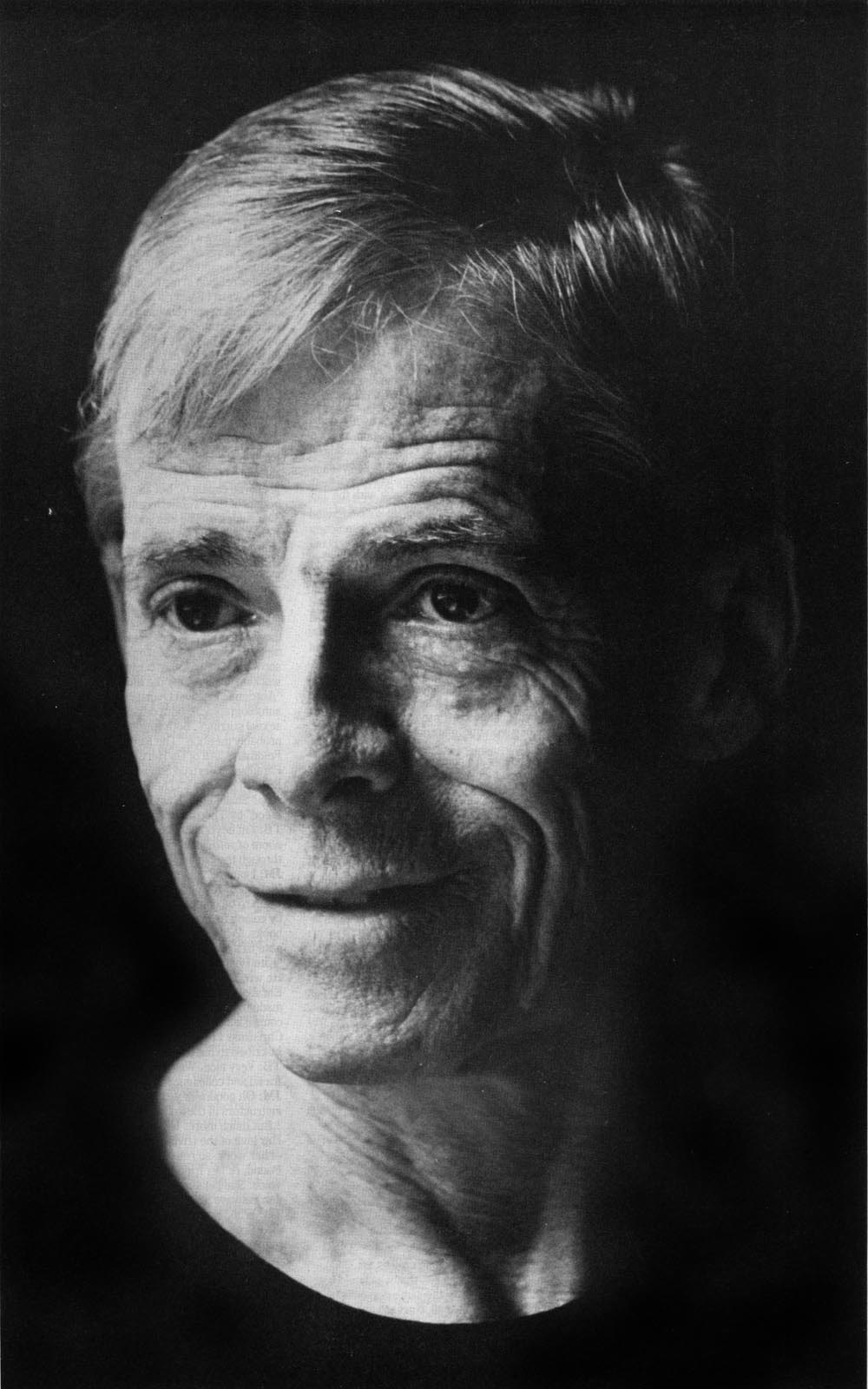 James Merrill architect