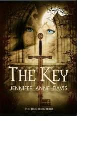 The Key by Jennifer Anne Davis