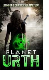 Planet Urth by Jennifer Martucci and Christopher Martucci
