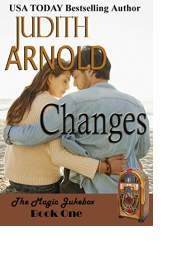 Changes by Judith Arnold