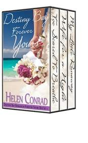 Forever yours books 1 3 by helen conrad 2015 04 15