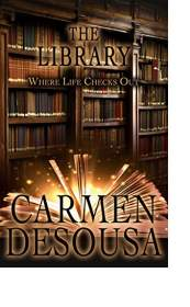 The Library by Carmen DeSousa