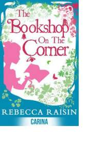 The Bookshop on the Corner by Rebecca Raisin
