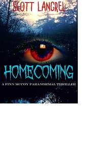 Homecoming by Scott Langrel