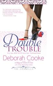 Double Trouble by Claire Cross