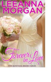Forever in Love by Leeanna Morgan