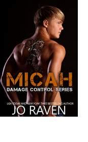 Micah by Jo Raven