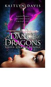 A Dance of Dragons: Series Starter Bundle by Kaitlyn Davis