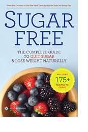 Sugar Free by Sonoma Press