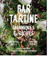 Bar Tartine by Cortney Burns and Nicolaus Balla
