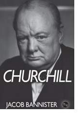 Churchill by Jacob Bannister