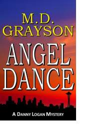 Angel Dance by M.D. Grayson