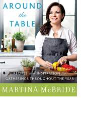 Around the Table by Martina McBride