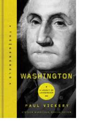 Washington by Paul Vickery