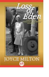 Loss of Eden by Joyce Milton