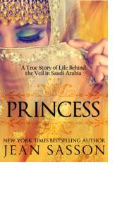 Princess by Jean Sasson