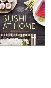 Sushi at Home by Rockridge Press