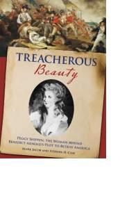 Treacherous Beauty by Mark Jacob and Stephen H. Case