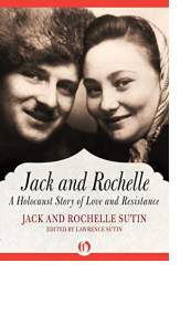 Jack and Rochelle by Rochelle Sutin and Jack Sutin