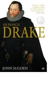 Sir Francis Drake by John Sugden